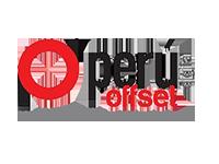Peru Offset